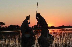 Desert & Delta Camp Okavango