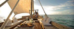 &Beyond Mnemba Island Lodge, Sansibar