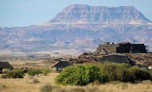 Namibia-Damaraland-Doro-Nowas-Camp-Aussenansicht