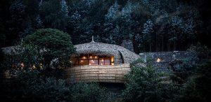Ruanda-Bisate Lodge