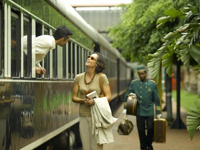 imgs Suedafrika/Rovos Rail/