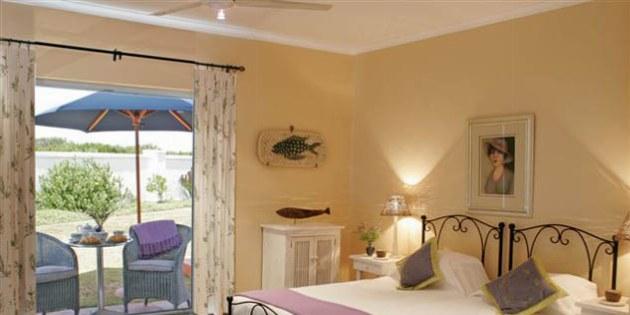 imgs Suedafrika/Abalone Guesthouse/