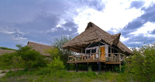 imgs Tanzania/Lake Burunge Tented Camp/