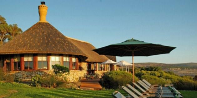 imgs Suedafrika/Grootbos Garden Lodge/