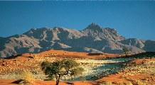 Rundreisen Namibia