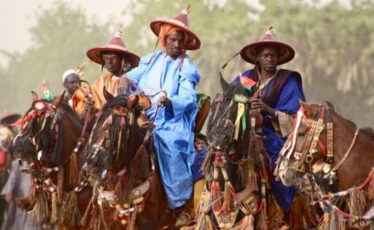 Burkina Faso Rundreisen