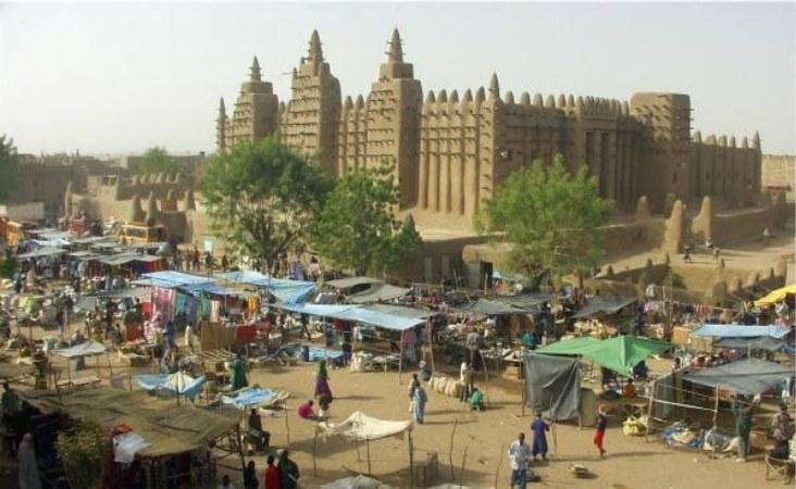 Rundreisen Mali
