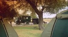 Camping Gruppenreise