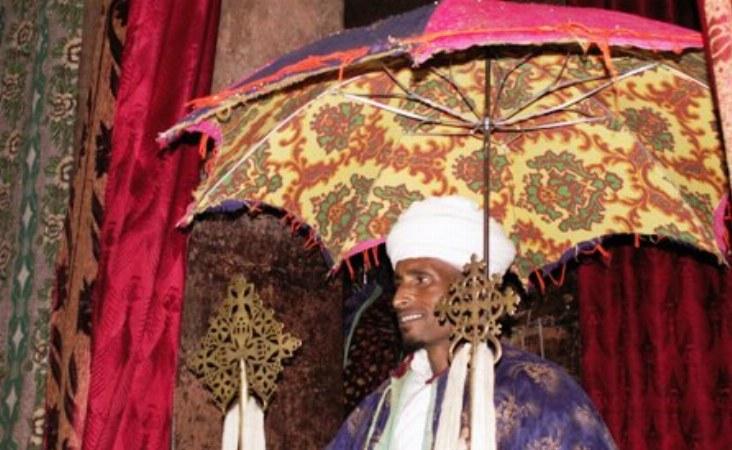 Rundreisen Äthiopien