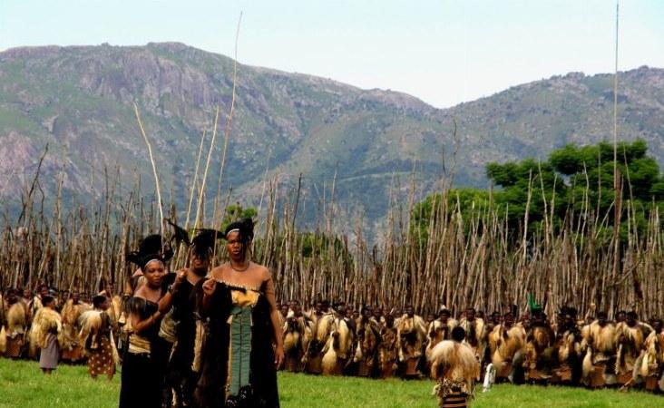 Swasiland Kultur