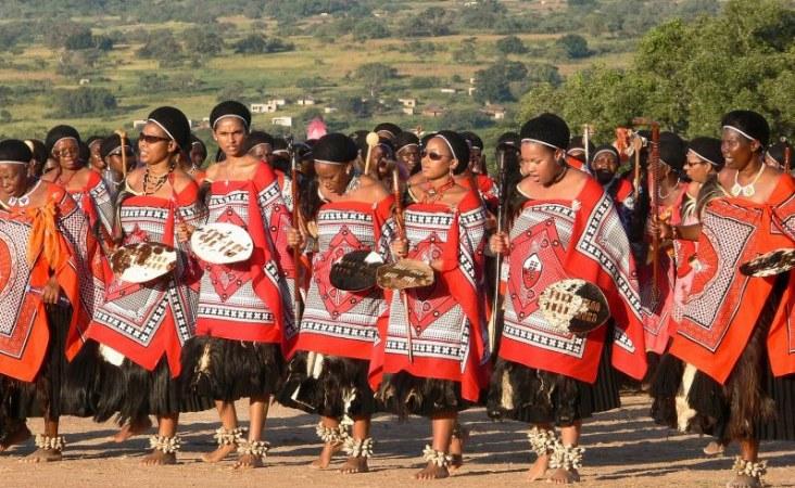 Swasiland Festivals