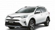 Bidvest Gruppe L Toyota-Rav