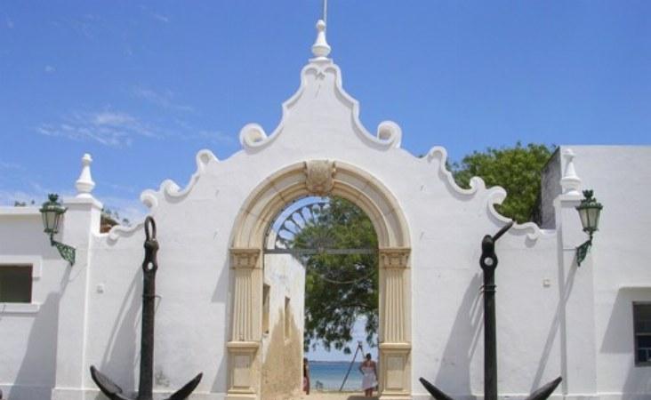 Rundreisen Mosambik