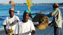 Badeurlaub Malawi