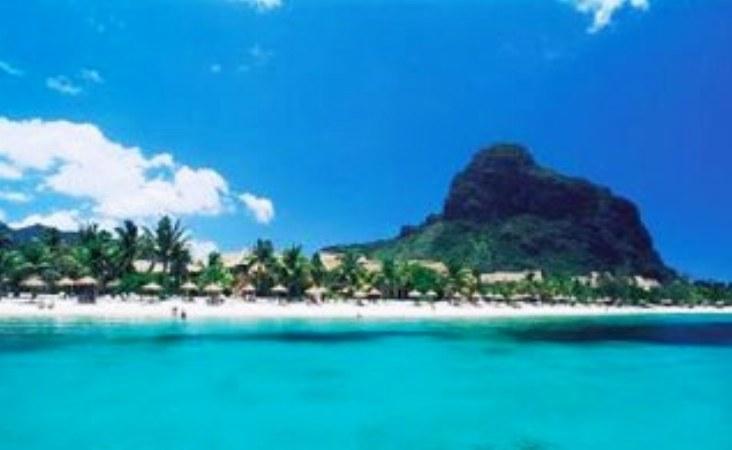 Badeurlaub Mauritius