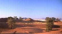 Selbstfahrerreisen Namibia Sossusvlei
