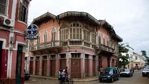Sao Tome Rundreisen