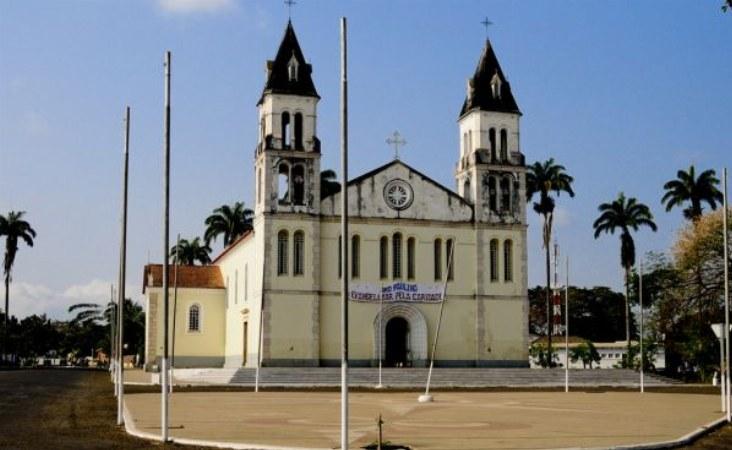 Rundreisen Sao Tome