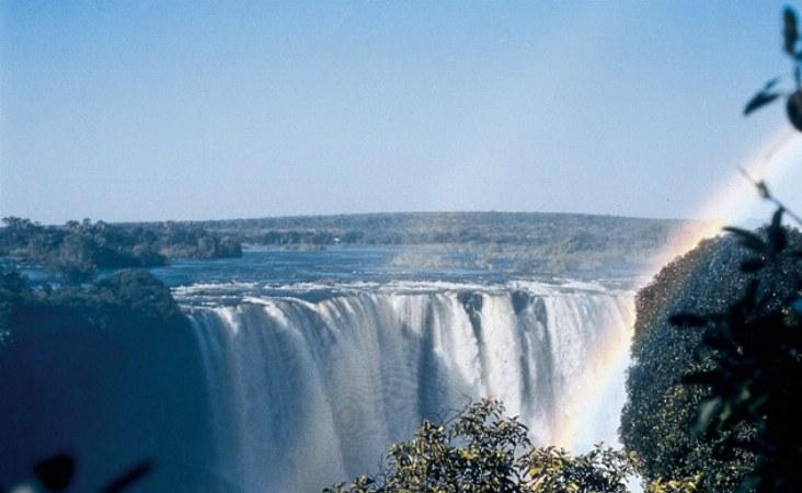 Rundreisen Simbabwe