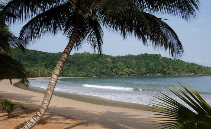 Sao Tome & Principe Hotels