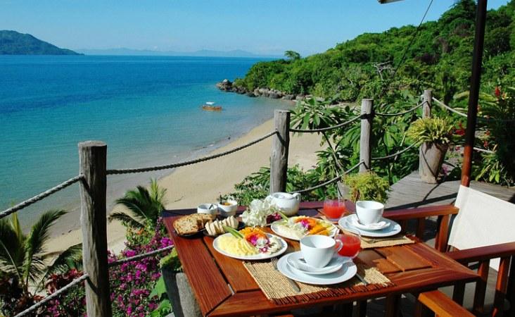 Badeurlaub Madagaskar