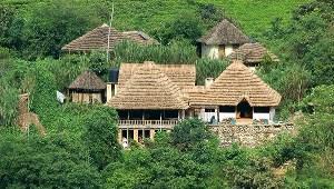 Uganda Bwindi