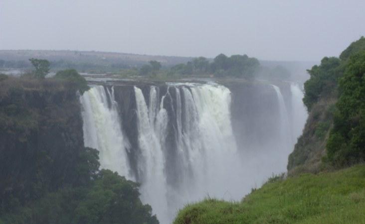 Viktoria Fälle Simbabwe