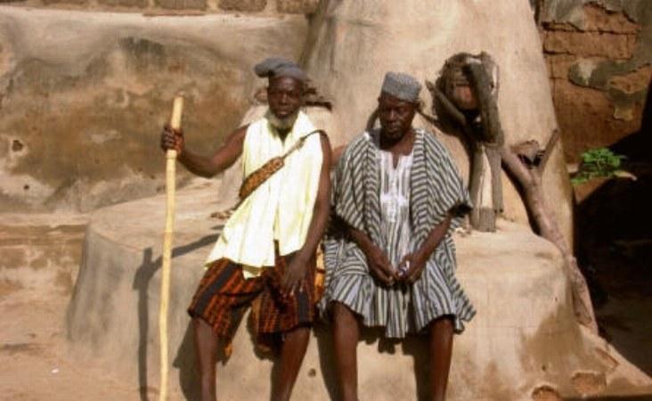 Rundreisen Ghana