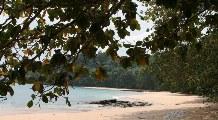 Badeurlaub Sao Tome